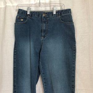 Gloria Vanderbilt Stretchy Jeans